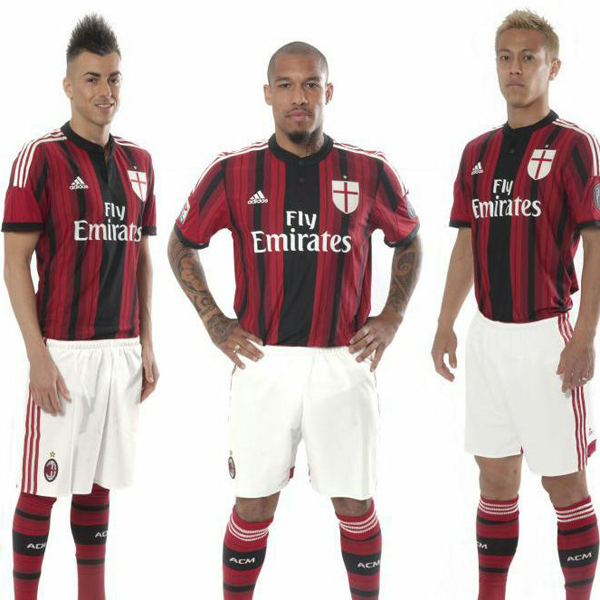 Milan-14-15-Home-Shirt